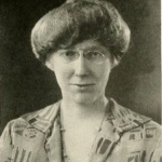 BREWSTER, Ethel Hampson