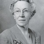 WHITESIDE, Mabel Kate